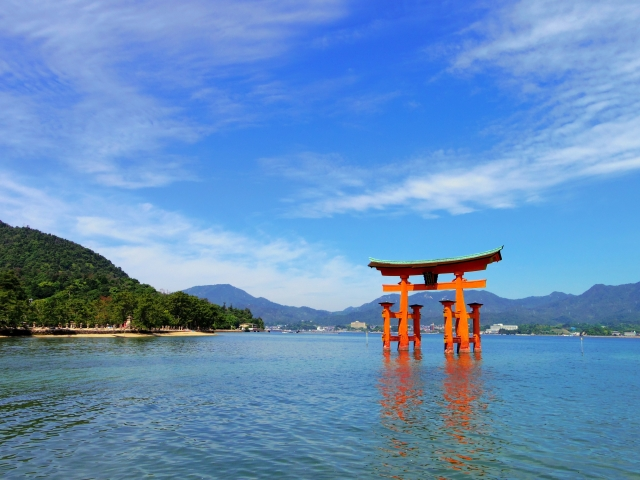 Miyajima (Shrine Island)
